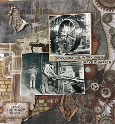 Image result for kaisercraft factory 42 layout