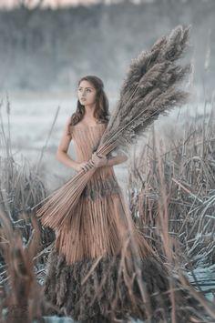 Photo Spirit of the reeds by Pavlo Falkovskyi on 500px