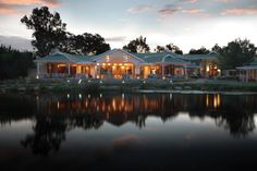 Gauteng Wedding Venues, Oxbow Country Estate, offers an exceptional country Wedding Venue at Gauteng's premier Fly-Fishing estate Country Estate, Fly Fishing, Wedding Venues, Exterior, Mansions, House Styles, Photography, Homes, Wedding Reception Venues