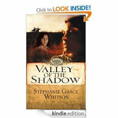 Valley of the Shadow (Dakota Moons) by Stephanie Grace Whitson. $10.64. Publisher: Livingstone Books (June 28, 2012). 436 pages. Author: Stephanie Grace Whitson