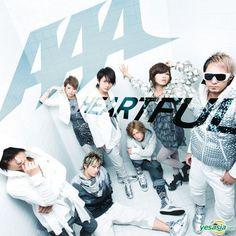 AAA - Heartful