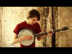 I am Oak - On Oxen. I learned this the other day on my banjo. Still could use some practice tho. :)