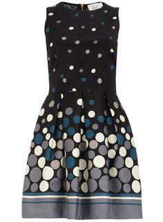 Blue lace back trim dress  Price: £48.00  Colour: Blue   Item code: 60100171