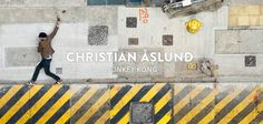 CHRISTIAN ÅSLUND - HONKEY KONG