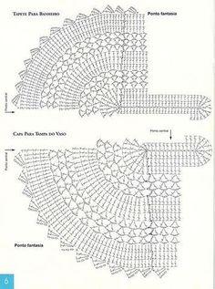 Crochet and Google on Pinterest