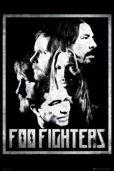 Foo Fighters ~ Wasting Light