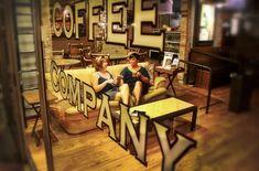Where the hip come to sip Coffee Company, Coffee Shop, Hawaiian Coffee, Coffee Tasting, Coffee Branding, Maui, Coffee Shops, Coffeehouse