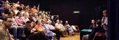 Magia Madrid: Conferencia en SEI MADRID