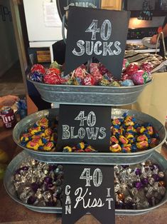 Ideas For Birthday Surprise Party Ideas 30 Years 70th Birthday Parties, Adult Birthday Party, Birthday Woman, Birthday Table, 30th Birthday Ideas For Men Surprise, 40th Birthday Themes, Funny Birthday, 40th Birthday Ideas For Men Gift, Birthday Crafts