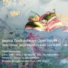 My latest collection Playtime....work in progress - Jessica Zoob - British Contemporary Artist