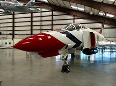 F-4E (photo: Paul Woodford)