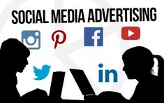 Advertising via your social media platforms is one of the most cost effective and potent ways to reach your exact audience these days and it's set to explo. Linkedin Advertising, Advertising Words, Radio Advertising, Instagram Advertising, Online Advertising, Online Marketing, Digital Marketing, Newspaper Advertisement, Top Social Media