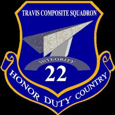 Travis Composite Squadron, California Wing