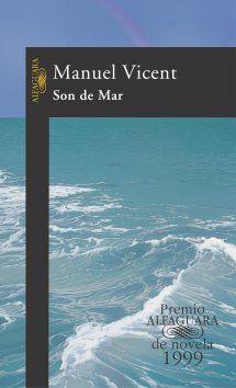 Son de mar, Manuel Vicent #BestBook #RealismoMagico
