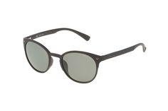 POLICE, die Marke der Firma De Rigo wurde in Italien 1983 als Unisex-Brille auf den Markt gebracht. Ein globales Statement für alle diejenigen, die ungeteilte Aufmerksamkeit suchen. Police Game 6 SPL162 U28P Sonnenbrille in nero semiopaco | POLICE-Produkte werden in über 80 Ländern vertrieben,in...