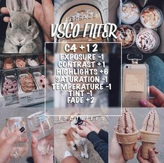 pin || bellabachman Vsco Cam Filters, Vsco Filter, Editing Pictures, Photo Editing, Feed Vsco, Insta Feed Goals, Fotografia Vsco, Cute Instagram Pictures, Lightroom