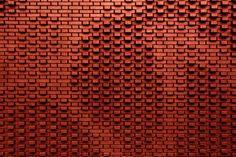 Brick Pattern D - Parametric Design for Brick Surfaces   ZJA - Zwarts & Jansma Architects