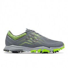 fbbce3af15d Minimus Tour Men s Golf Shoes - Grey Green (NBG1007DG)  mensgolf