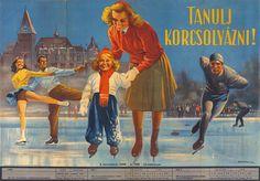 Tanulj korcsolyázni!