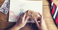Read the full article on HerFamily.ie: 11 things he WON'T appreciate this Father's Day Cool Fathers Day Gifts, Fathers Day Presents, Good Good Father, Low Key, Ballet Dance, Appreciation, Daddy, Gift Wrapping, Diy Recipe