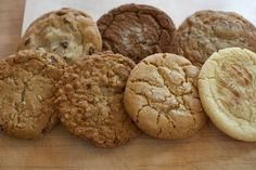 Get your fill of holiday sweet tidings on December 13 at Macy's downtown during the Seattle Milk Fund's 2014 Cookie Fest! Doors open at 9AM.