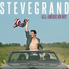 "Steve Grand - ""All-American Boy"" (music video premiere) http://www.examiner.com/article/steve-grand-sings-about-gay-romance-all-american-boy-music-video"