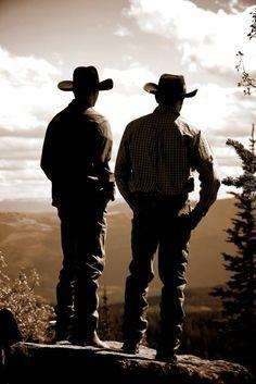 Cowboys ...