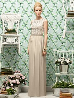 Lela Rose Bridesmaid Dress LR182 http://www.dessy.com/dresses/lelarose/lr182/
