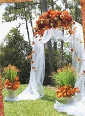 [tps_header]  From photo ideasto centerpieces to cakes, get tons of inspiration for an autumn wedding.Make your wedding day romantic and earthy with these Fall Wedding Ideas. [/tps_header] Fall Wedding Centerpieces ...