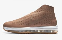 Release Date: Nike Zoom Modairna Vachetta Tan