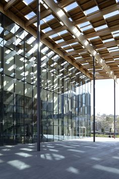 """Besançon Art Center and Cité de la Musique"" (2013) 