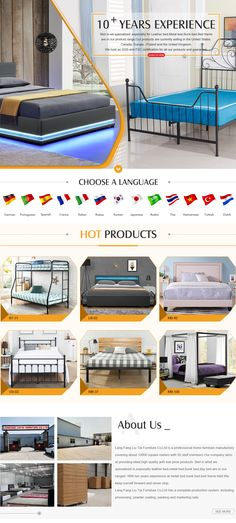 Langfang Liu Tai Furniture Co. Metal Canopy Bed, Metal Bunk Beds, White Canopy, White Bedding, Queen Bunk Beds, Adult Bunk Beds, Cheap Bunk Beds, Mid Sleeper, Kids Bedroom Furniture