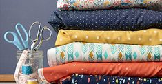 Choosing Fabric for Clothes: Common Fabrics & Their Best Uses