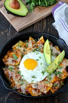 Ultimate Chilaquiles featuring @rothcheese   #rothcheese #UltimateMacandCheese #ad