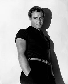 """If we are not our brother's keeper, at least let us not be his executioner."" - Marlon Brando, quote"