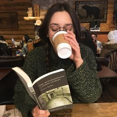 """spicegrl: """"☕️🐻📚 (at Big Bear Lake) """" Autumn Aesthetic, Book Aesthetic, Summer Aesthetic, Purple Aesthetic, Aesthetic Girl, Aesthetic Pictures, Reading Motivation, College Motivation, Coffee And Books"""