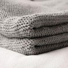 Matteo Rope Blanket