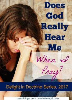 Have you ever wondered how God responds to our prayers? Does He hear and how does He answer? That's what today's post is all about. Join us as we uncover (4) four distinct ways that God may respond to our prayers. This is Part One in a two-part series, and it's filled with practical information, Bible verses, stories, illustrations, and quotes to fortify your prayer life and increase your faith.