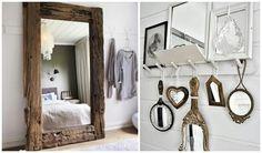 Detalles para decorar tu hogar