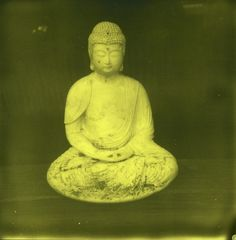 #impossible #project #zen #buddha #Polaroid