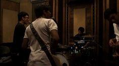 ESOK PAGI - ROTASI TERHENTI ( Rehearsal at StarLights Studio )