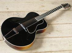 Yanuziello L-5 Archtop Guitar