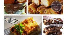 10 ιδέες για εύκολα, γρήγορα αλλά και σπιτικά φτιαγμένα σνακ για το σχολείο. Mashed Potatoes, Snacks, Ethnic Recipes, Food, Whipped Potatoes, Appetizers, Smash Potatoes, Essen, Meals