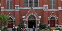 Metropolitan AME Church, Washington, DC