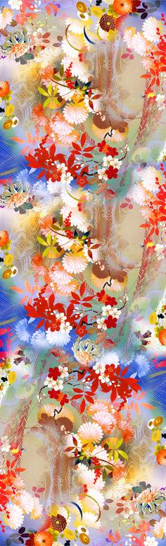 http://www.hellosilk.com/digital-print-silk Digital Printing Silk Fabric, Digital Printing Silk Fabric from Hellosilk.com --- C13-C-0117