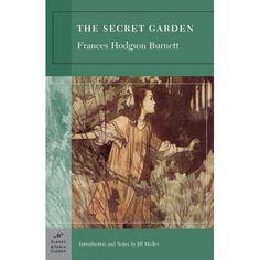 The Secret Garden (Barnes & Noble Classics Series) #secretgardens