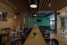 Gallery - SHENDeVERË Bar / Besian Mehmeti Architects - 2
