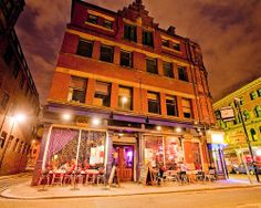 Odd Bar Manchester