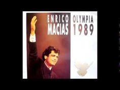 Enrico Macias - Olympia 1983 - YouTube