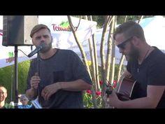 Daniel Schuhmacher-Want to want me (Cover Jason Derulo)- Sigmaringen 09....